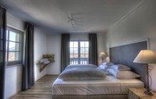 Zimmer in der Ferienwohnung AlpenLodge Allgäu