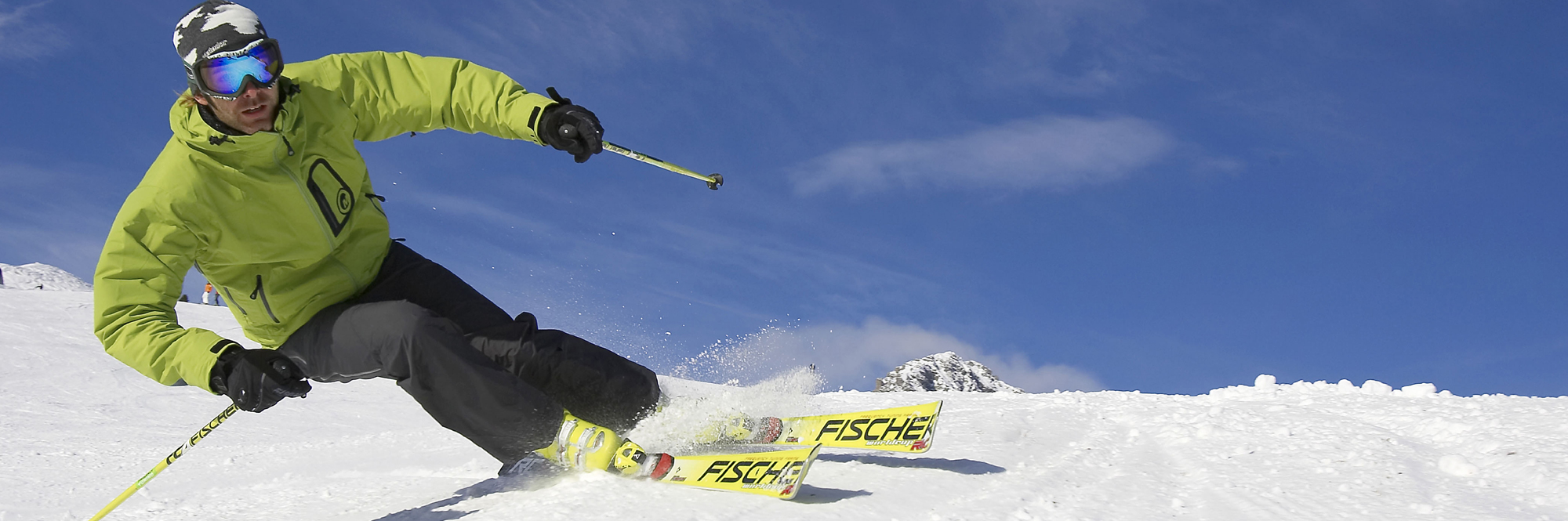 Skifahren im Allgäu, Ofterschwang