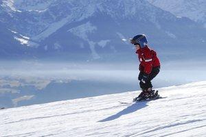 Skischule Ofterschwang, Allgäu